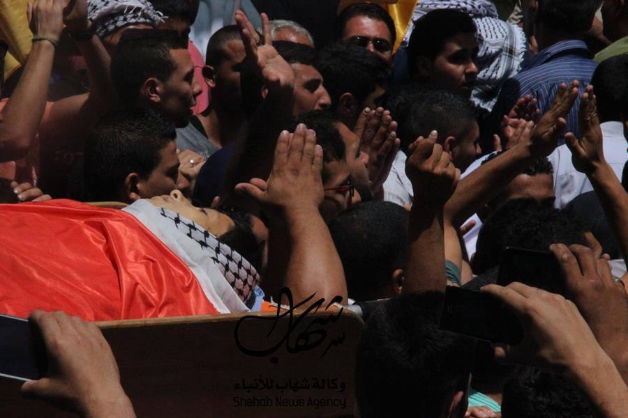 funerali Hebron 4