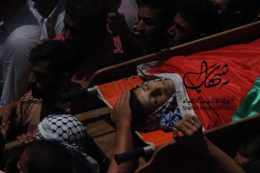 funerali Hebron 5