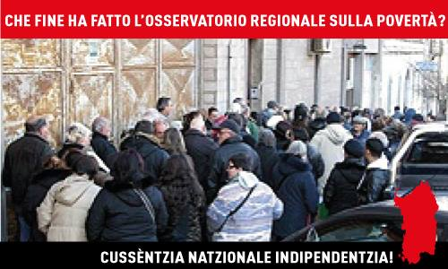 Osservatorio povertà