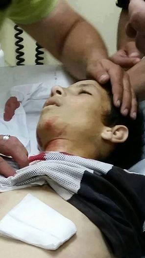 bambino ucciso hebron