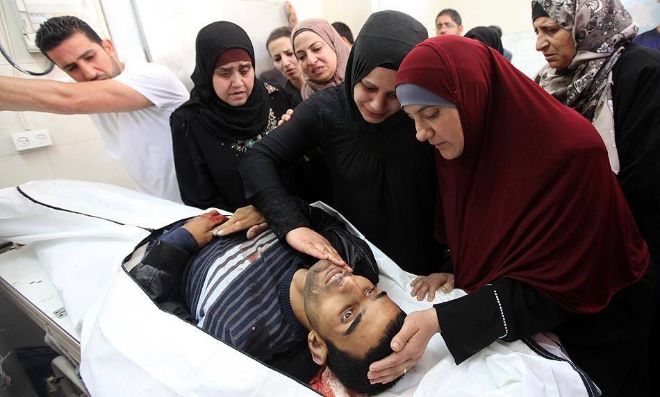 martire palestinese 2