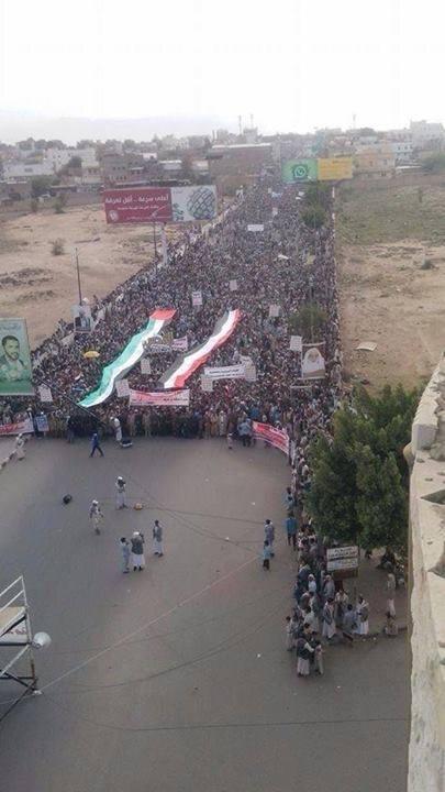 Yemen solidarietà 2