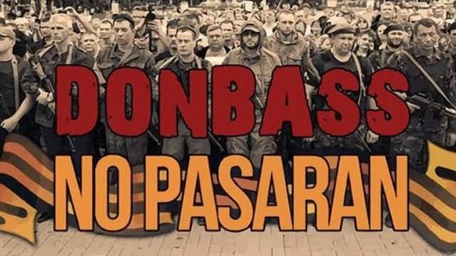 Donbass resistenza