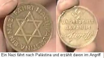 moneta nazisionista