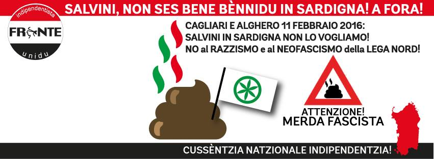 no salvini